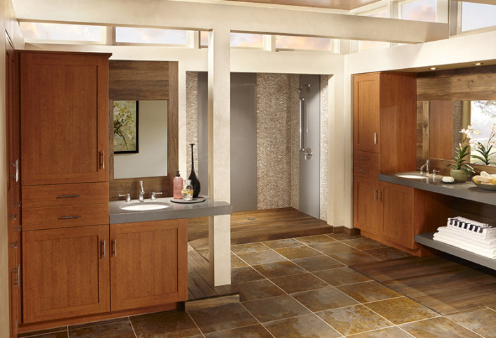 Best Floors for Bathroom Remodel