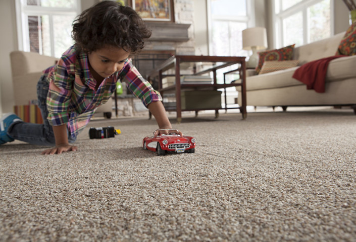 Protect Floors from Holiday