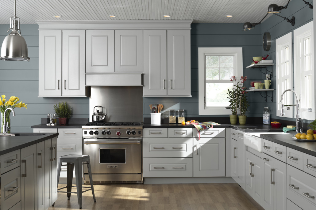 Kitchen Cabinets 101: Styles - Tampa Flooring Company