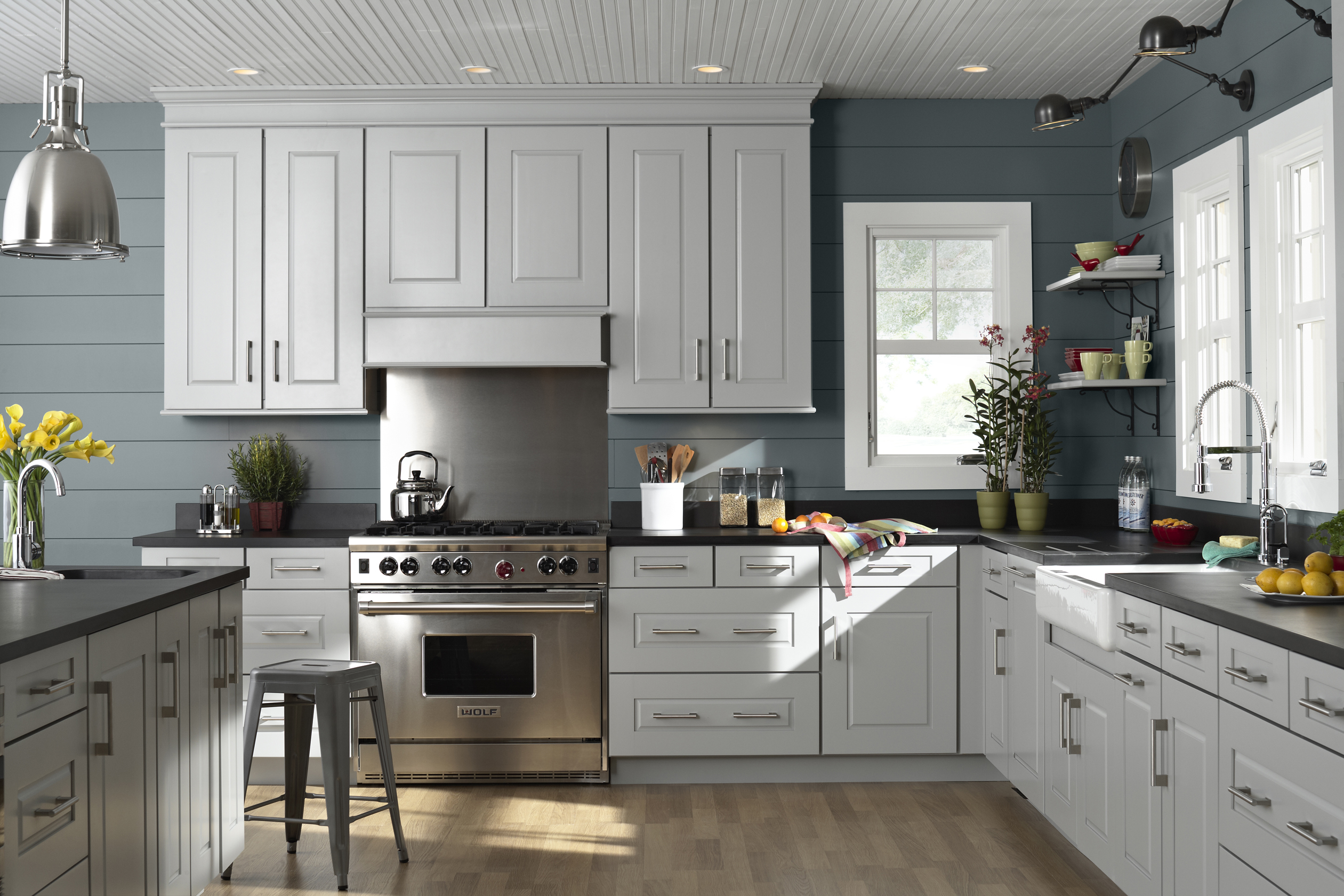 Kitchen cabinets 101 styles tampa flooring company for Kitchen cabinets 101