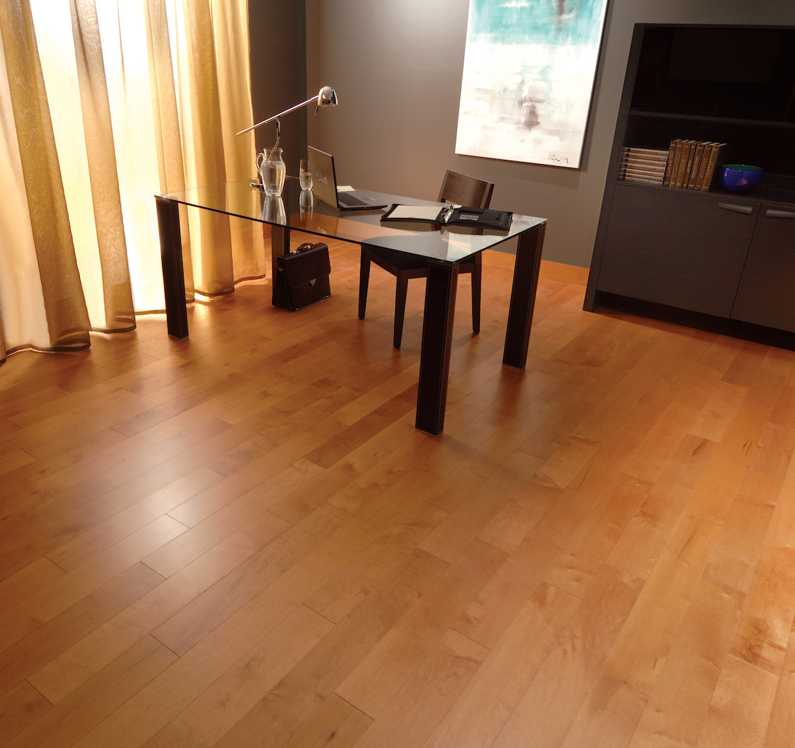 Vinyl flooring or linoleum floors tampa flooring company for Linoleum wood flooring
