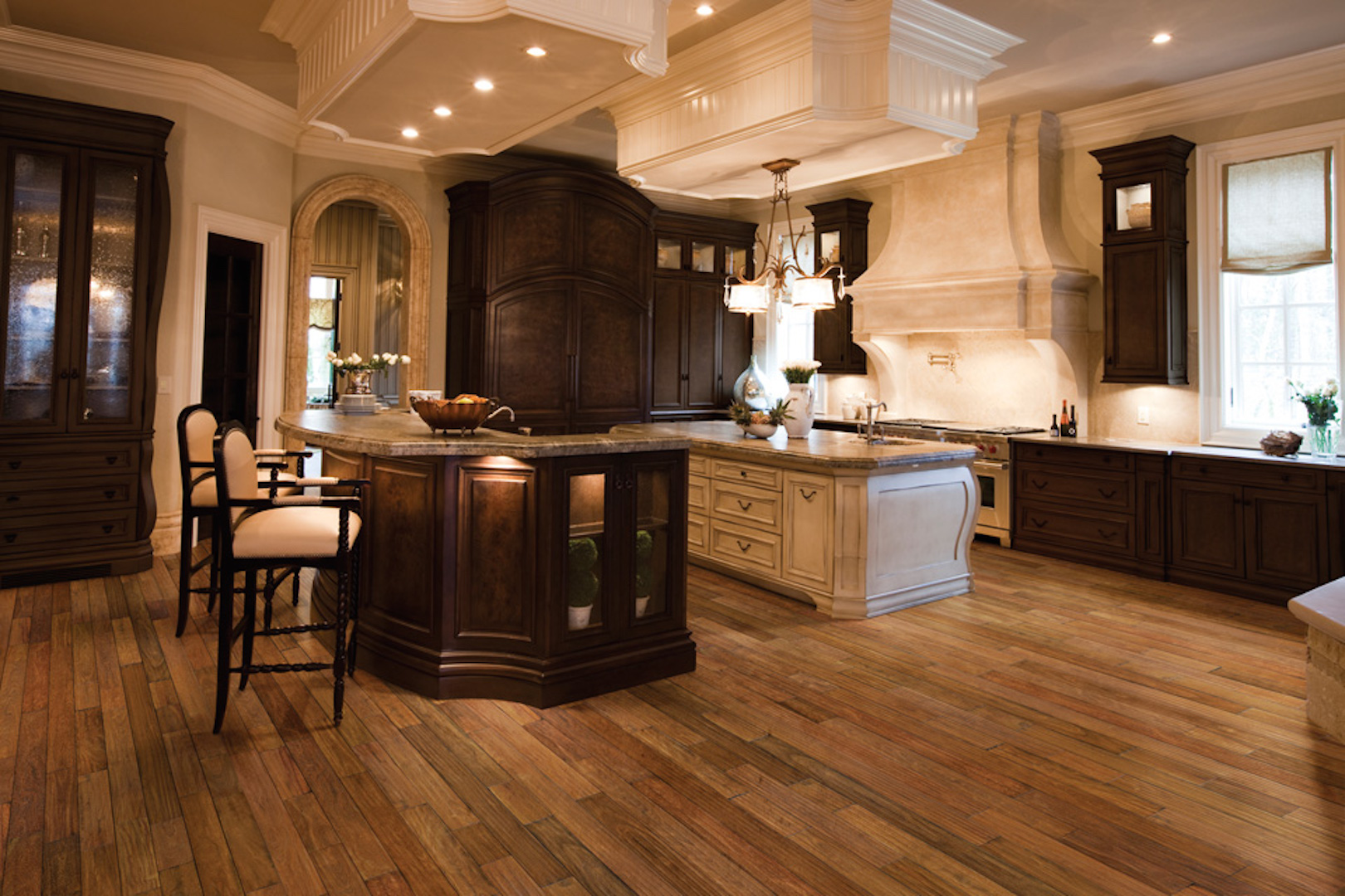 Trends In Kitchen Flooring Kitchen Remodeling Trends For 2014 Tampa Flooring Company