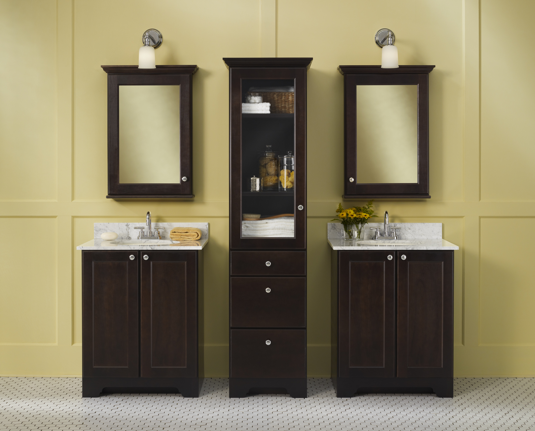 Monthly Manufacturer Spotlight: Designers Choice Cabinetry