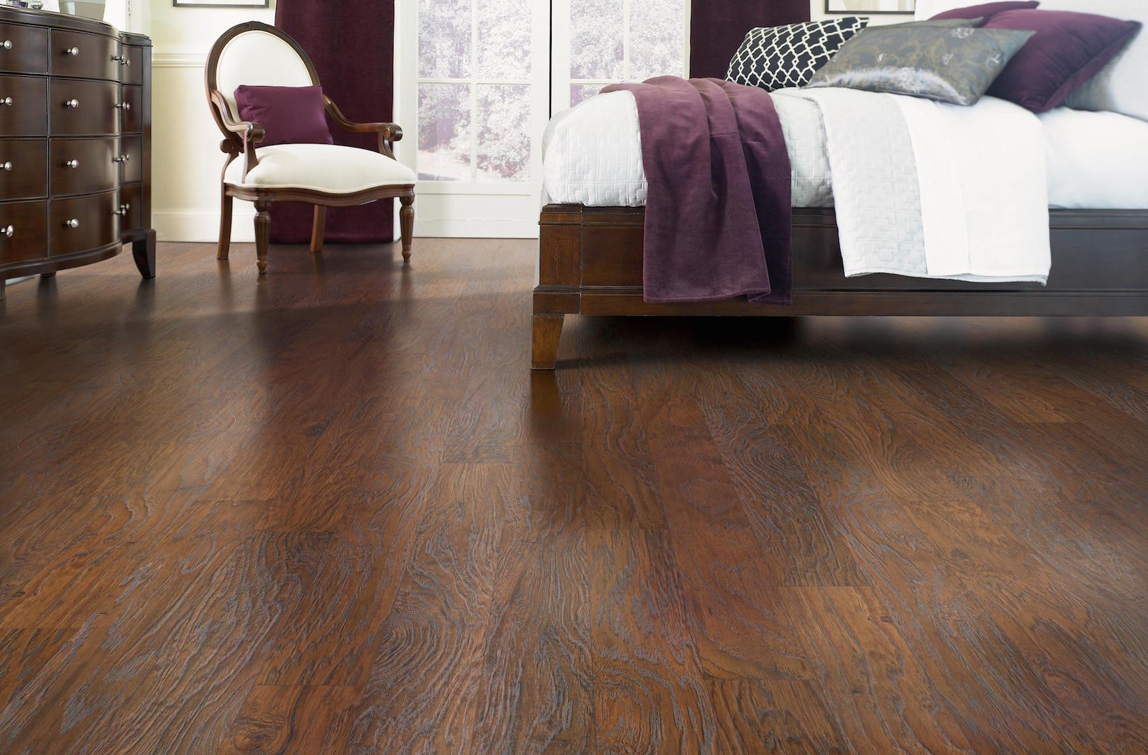 Buyers guide series vinyl flooring tampa flooring company for Flooring companies
