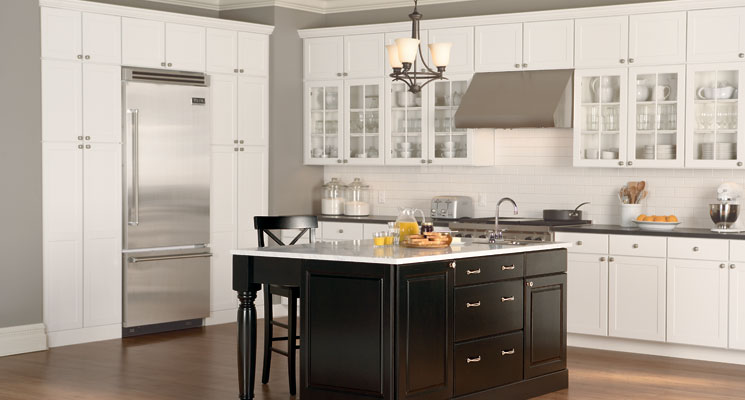 Norcraft Cabinetry Dedicated To Providing The Highest Quality Cabinetry For Customers