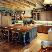 country-farmhouse-kitchen-cabinets