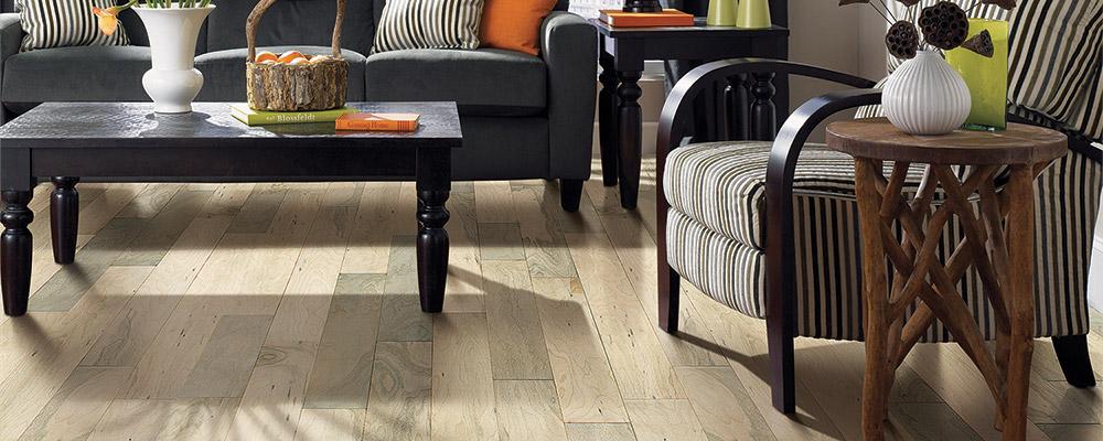 - Manufacturer Spotlight: Harris Wood Floors