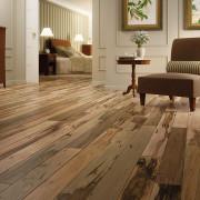 Home Buyers Prefer Hardwood Floors