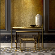 Sicis Gold Room Decor