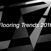 flooring trends 2016
