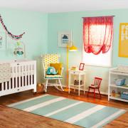 Baby Room Floors