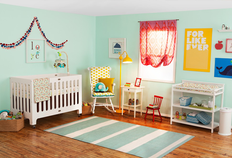 Baby Room Floor Safe And Practical Ideas Tampa Flooring