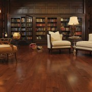 History of Hardwood Floors