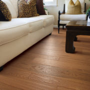 GMF The Speed of Installing Laminate Flooring