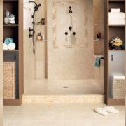 Porcelain Tile Bathroom Trends