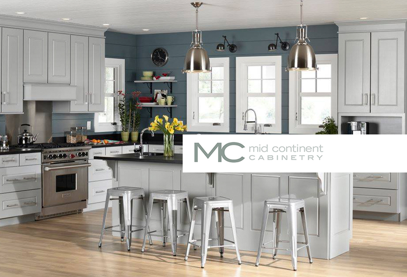 Manufacturer Spotlight Mid Continent Cabinetry Tampa Flooring Company