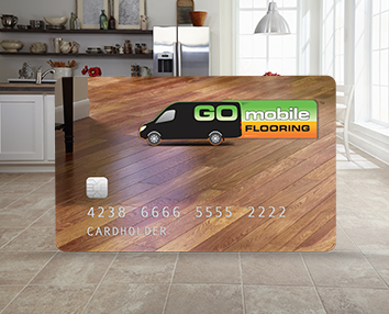 Go Mobile Flooring - 0% Financing