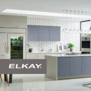 Manufacturer Spotlight: Elkay Cabinetry