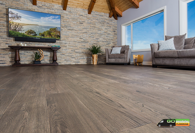 Media Room Flooring : Now hear this the best flooring for a media room tampa