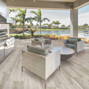 Waterfront Home Flooring