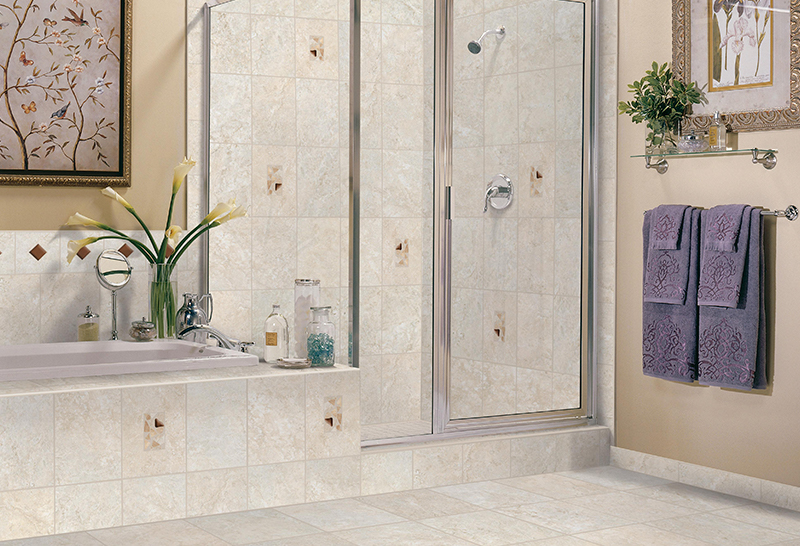 Bathroom Flooring Ideas And Advice: Tips And Tricks For Choosing The Best Tile For Your