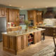 Are Wood Cabinets Better Than Laminate?