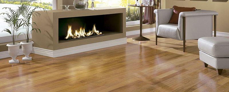 The Best Flooring for Cold Weather