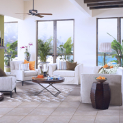 Quality Flooring For Your Beachfront Getaway