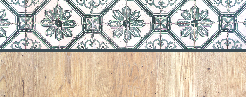 Flooring Transitions: Ideas to Help