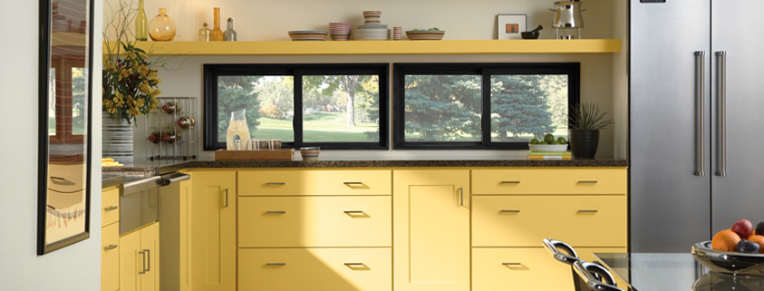 Framed and Frameless Cabinetry
